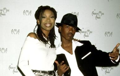 Ray J & his evil sister