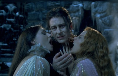 Pain and his Gothic Brides